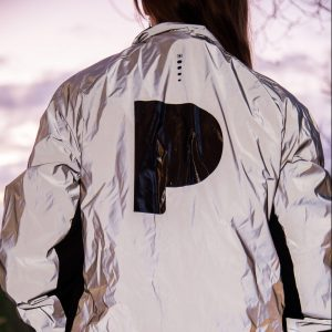 Pandora Flash Jacket Branded Merchandise for Events