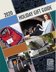 Custom Logos Seasonal Gift Catalog