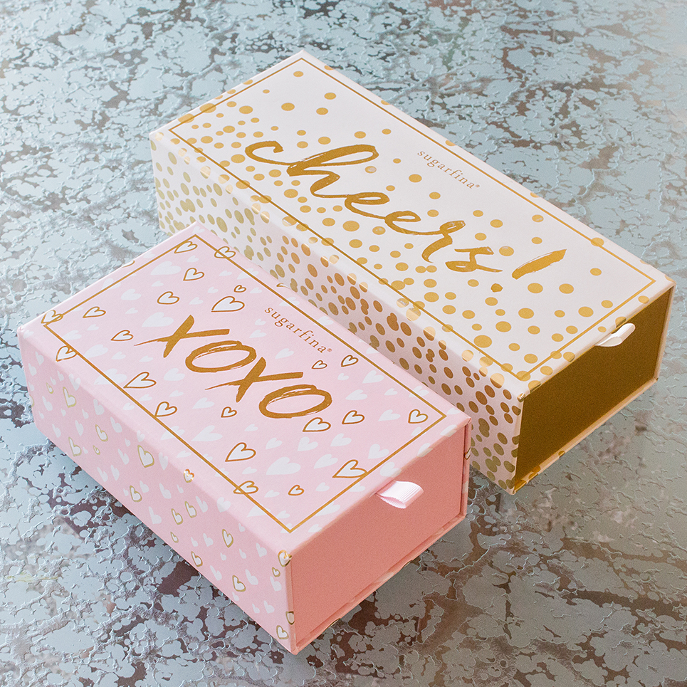 image of custom branded boxes